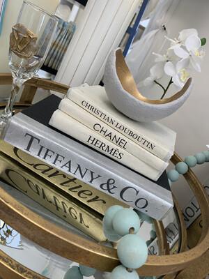 Boutique Book Silver Tiff & Co.