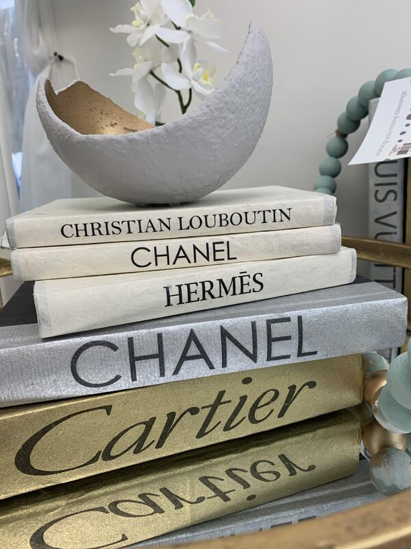 Boutique Book Mini Christian Louboutin