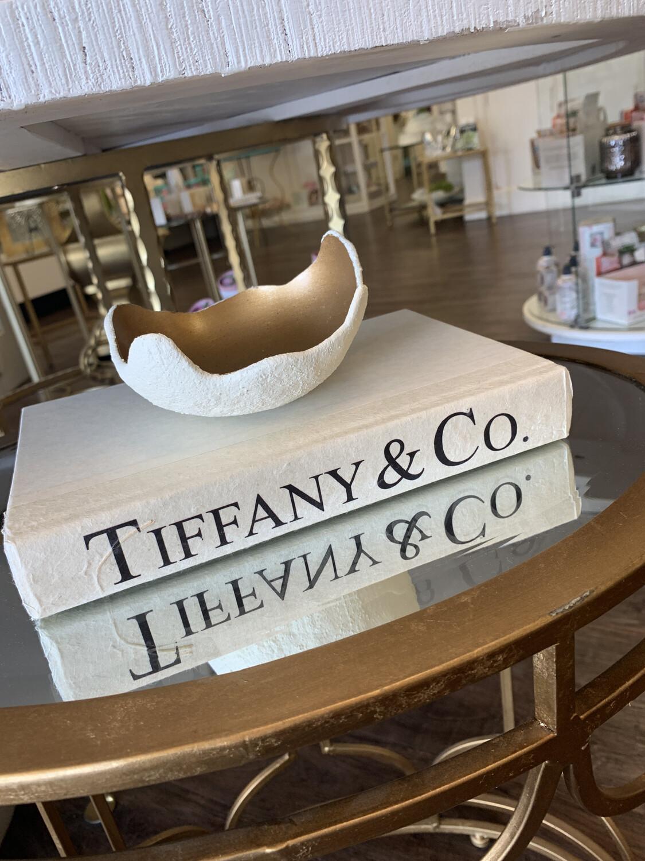Boutique Book White Tiff & Co.