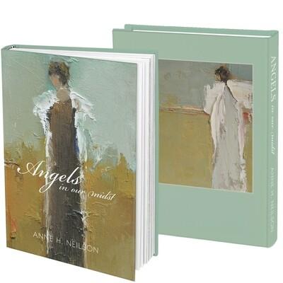 Anne Neilson Book Angels