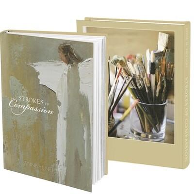 Anne Neilson Book Strokes