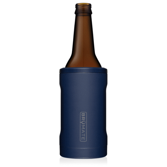 BruMate Hopsulator Bottle Navy