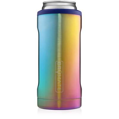 BruMate Hopsulator Slim Rainbow Titanium (Limited Addition)