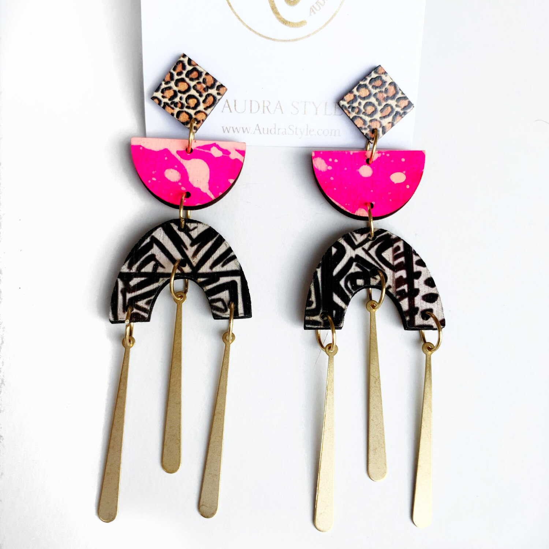 AS Earrings Eloise 81-109
