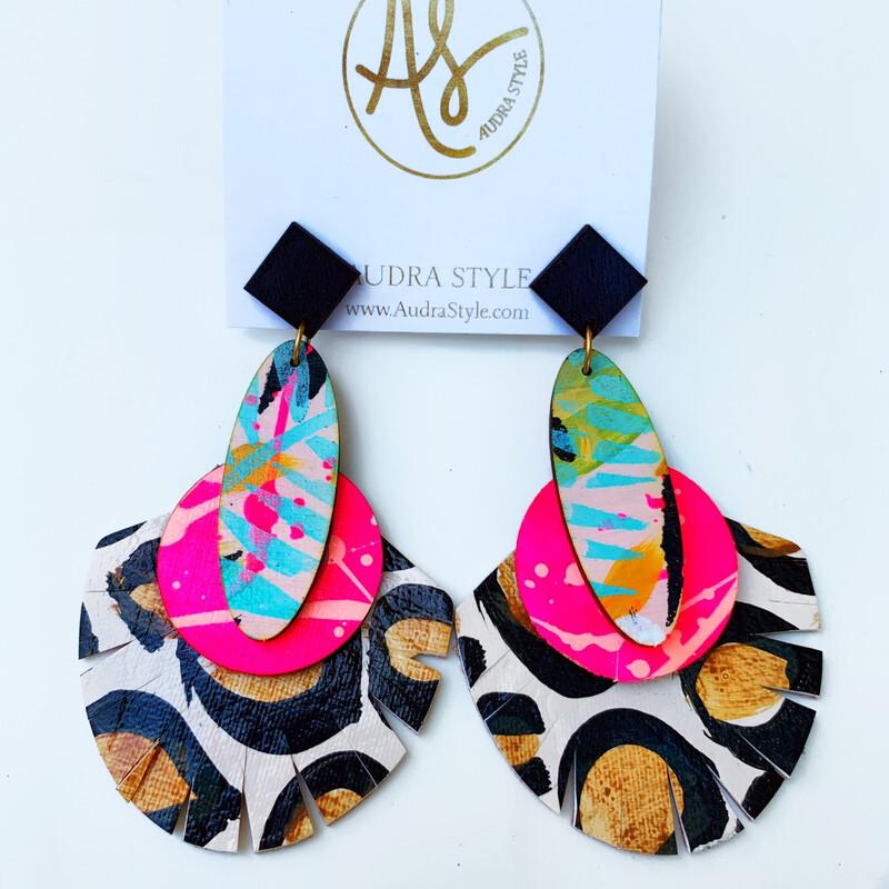 AS Earrings Marylin 62-202