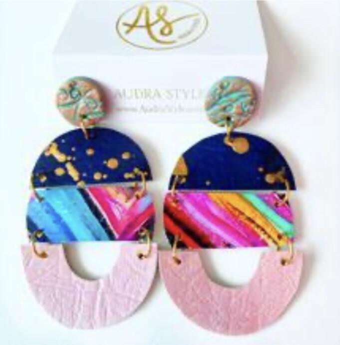AS Earrings Bela 41-102