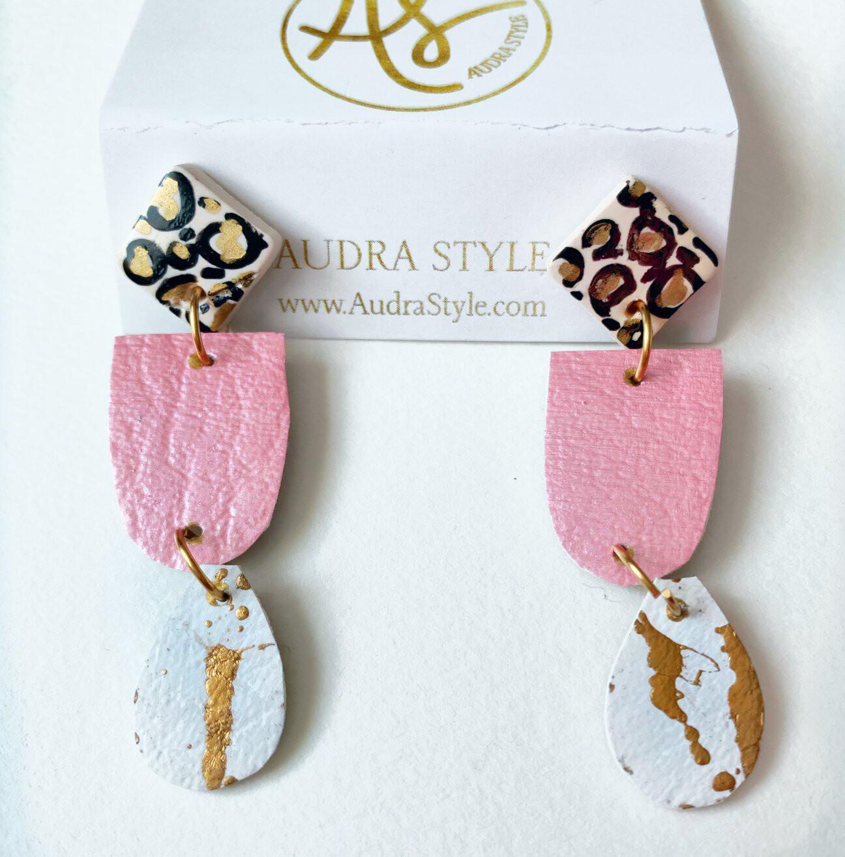 AS Earrings Leah 46-104