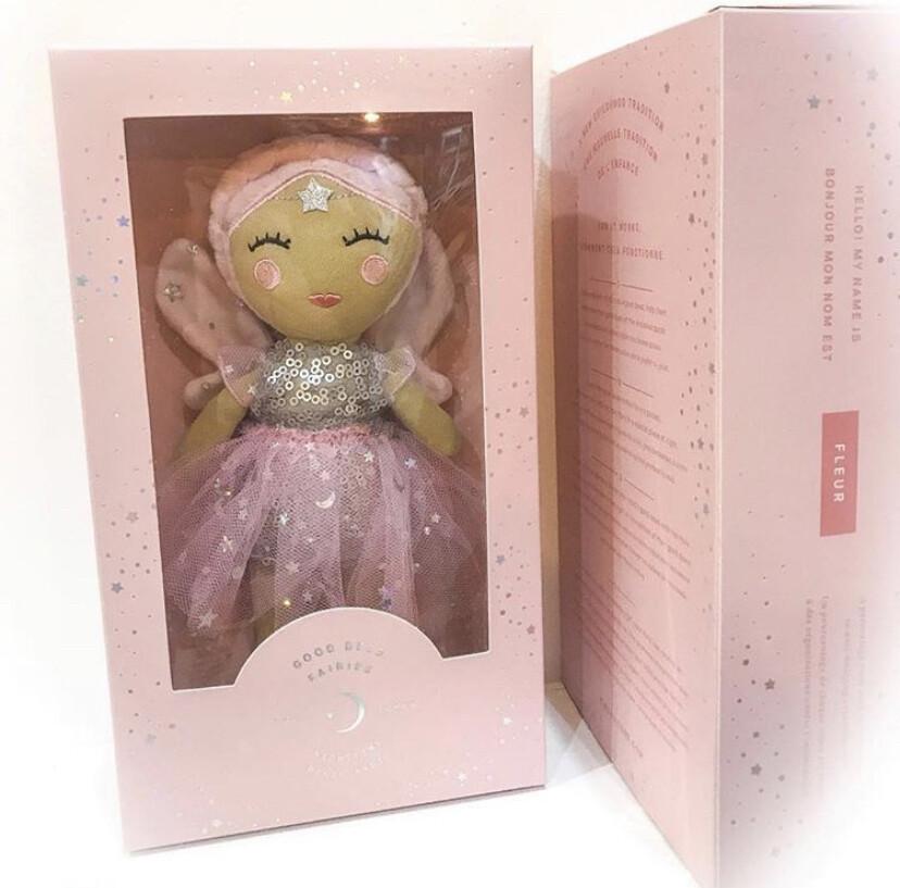 Kindness Doll Fairy