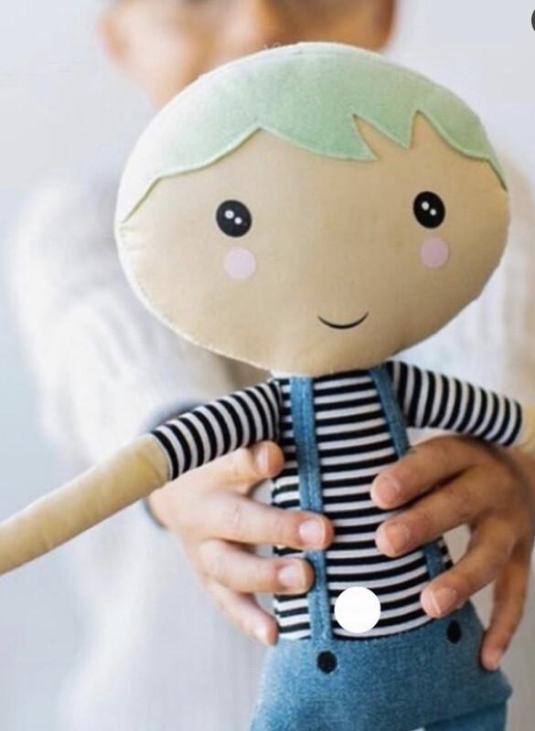 Kindness Doll Hope