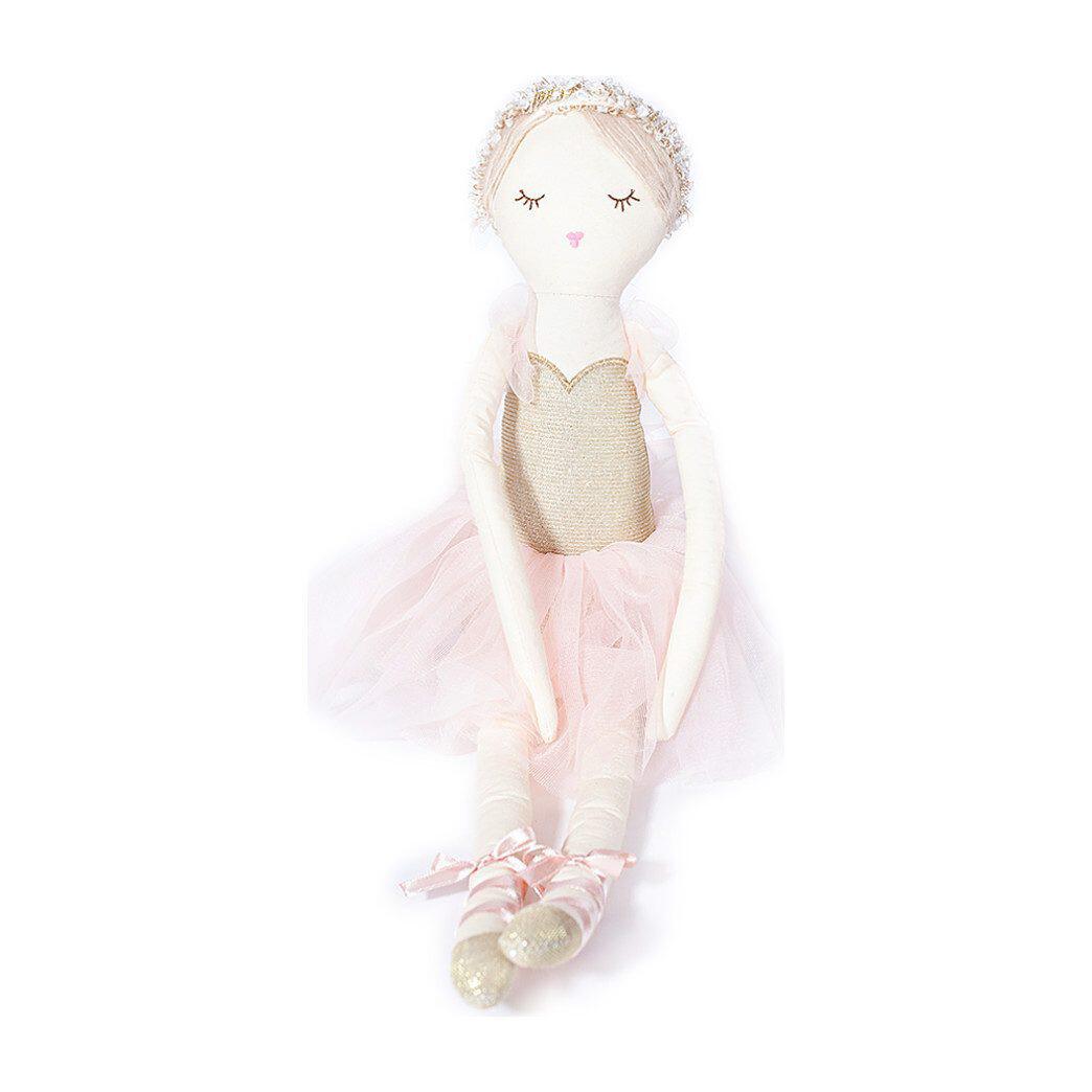 Mon Ami Nutcracker Sugar Plum Ballerina