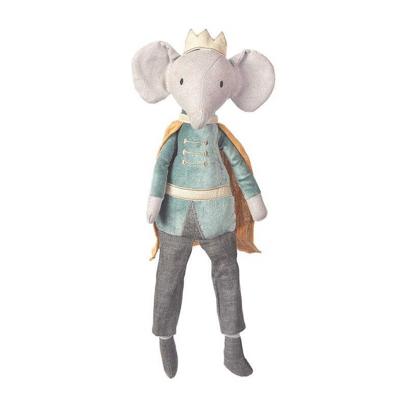 Mon Ami Prince Elephant