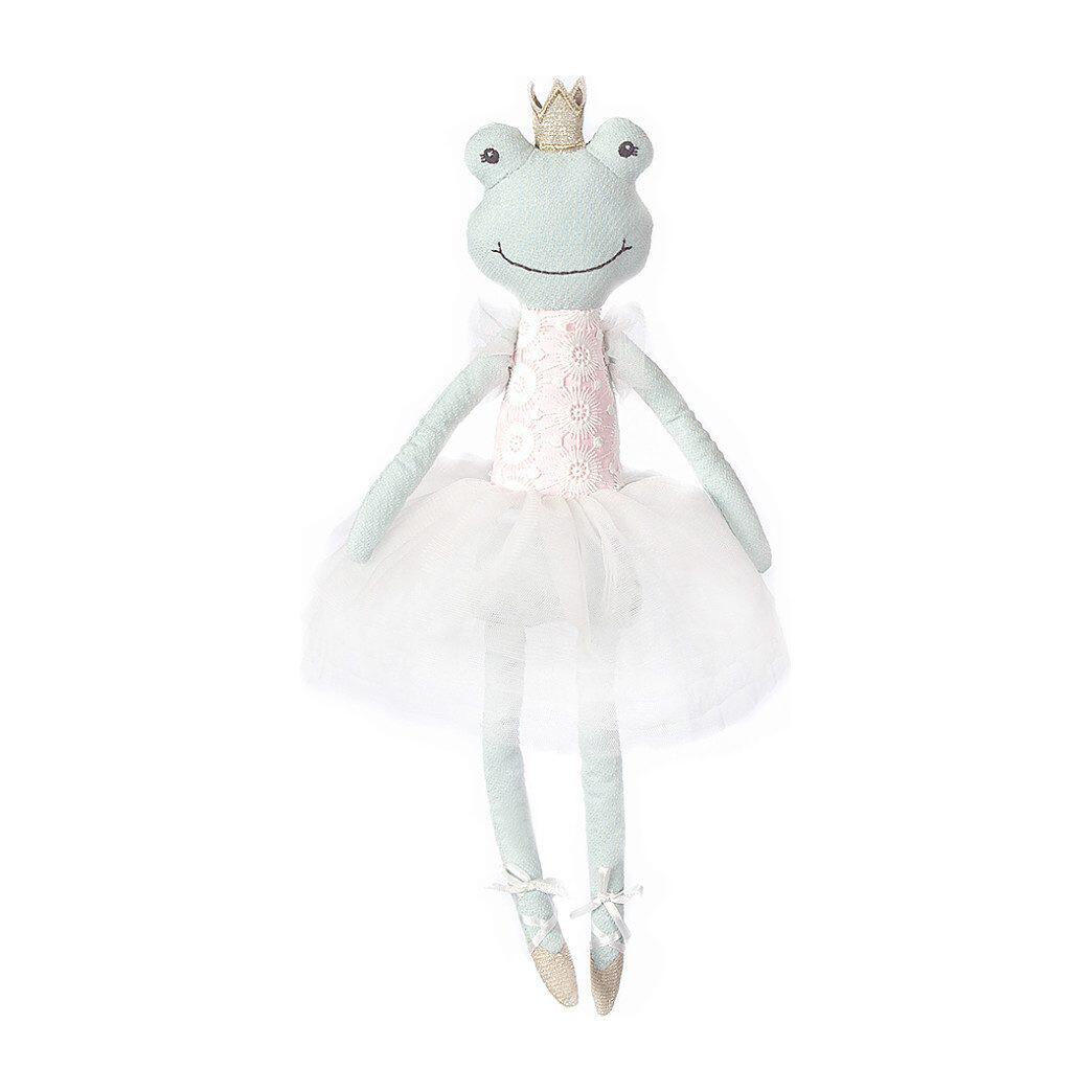 Mon Ami Princess Frog