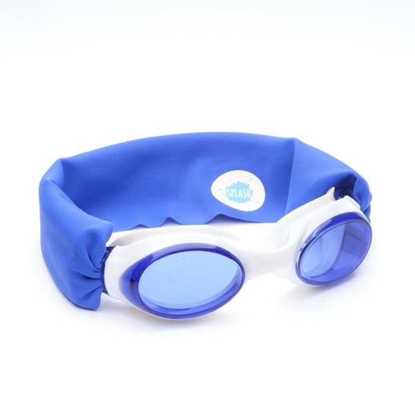 Splash Swim Goggles Royal Blue