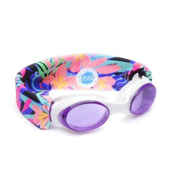 Splash Swim Goggles Fiji
