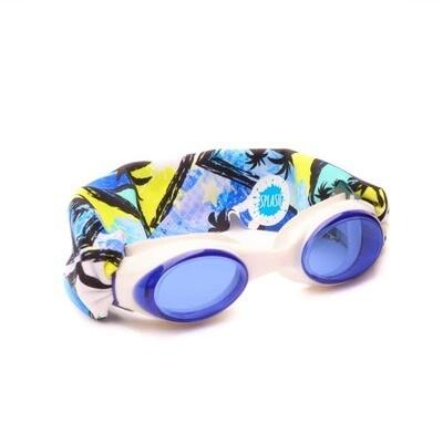Splash Swim Goggles The Palms