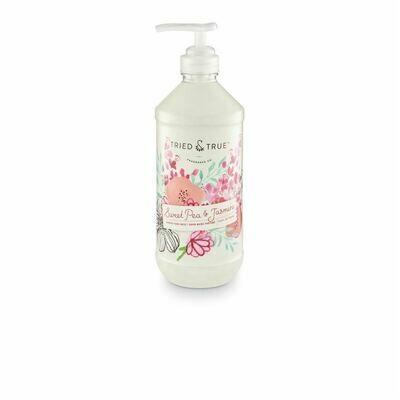 Illume Hand Wash Sweet Pea