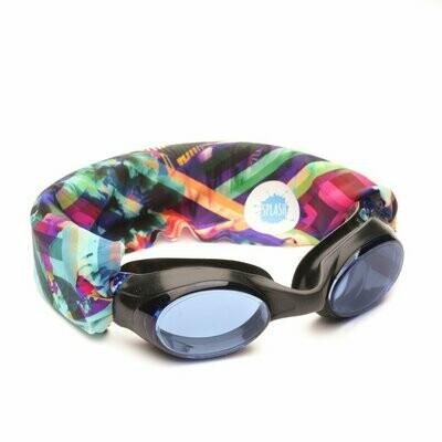 Splash Swim Goggles Tahiti