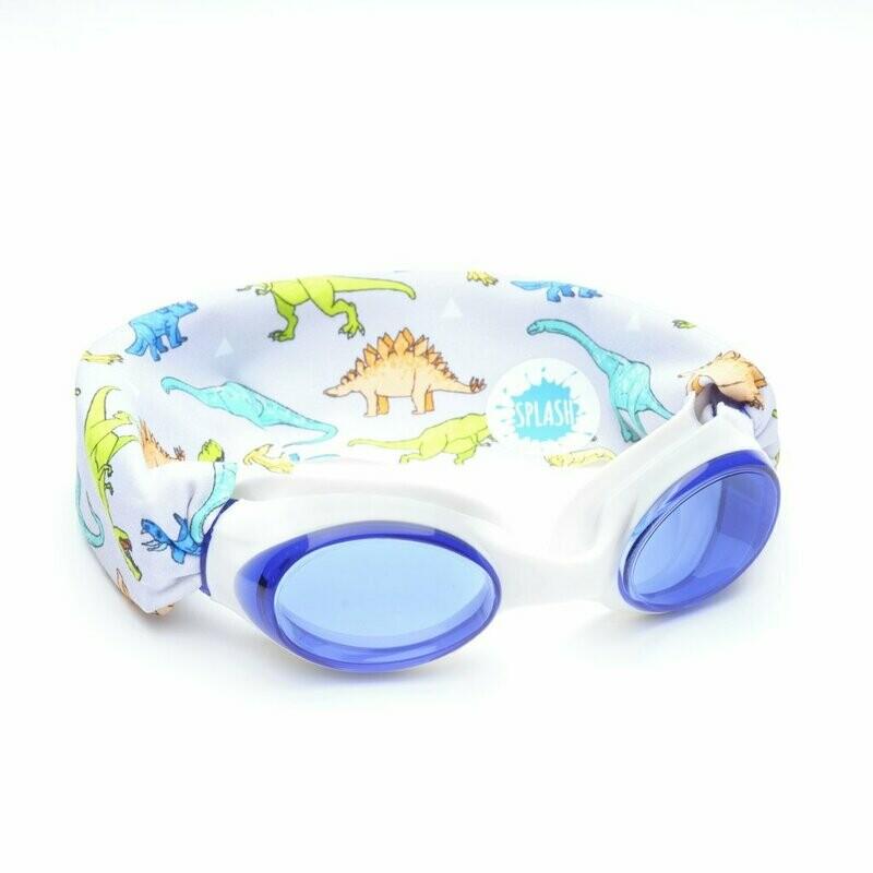 Splash Swim Goggles Dino
