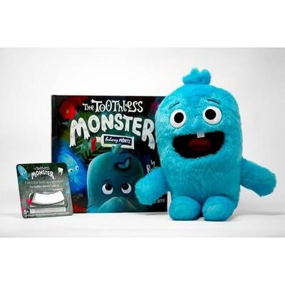 Toothless Monster Monte