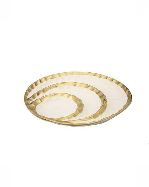 CT Round Relish Dish