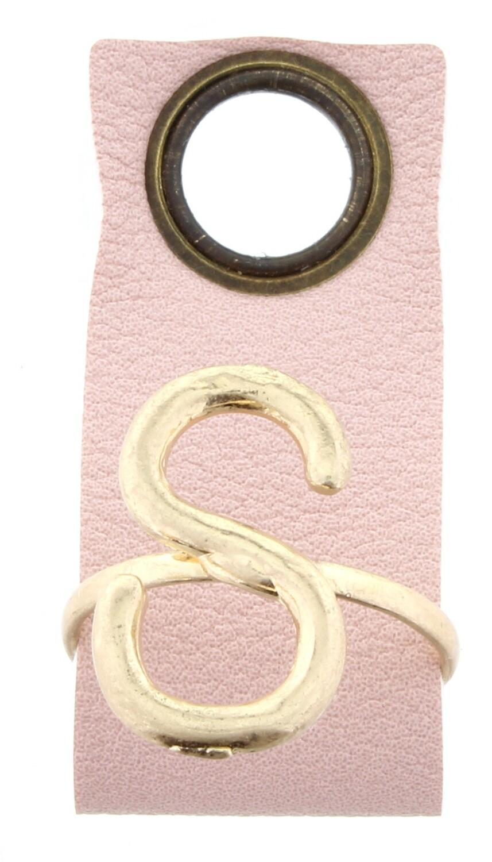 JM Initial Ring S