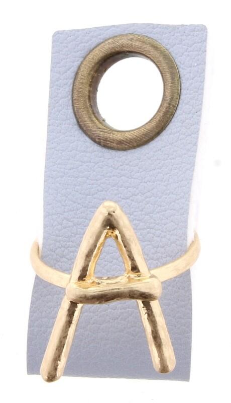 JM Initial Ring A