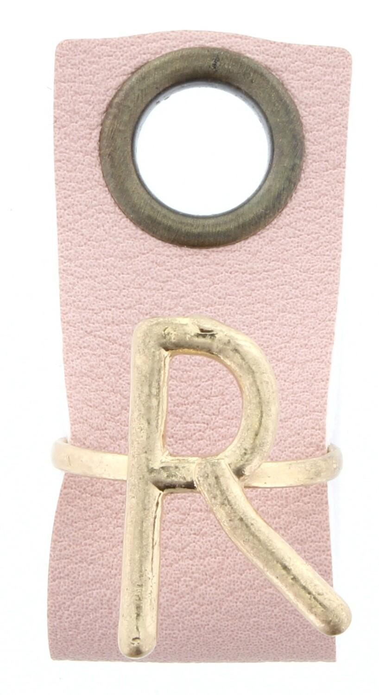 JM Initial Ring R