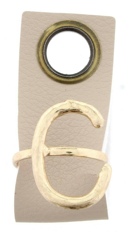 JM Initial Ring C