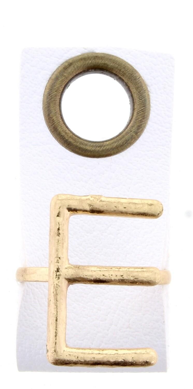 JM Initial Ring E
