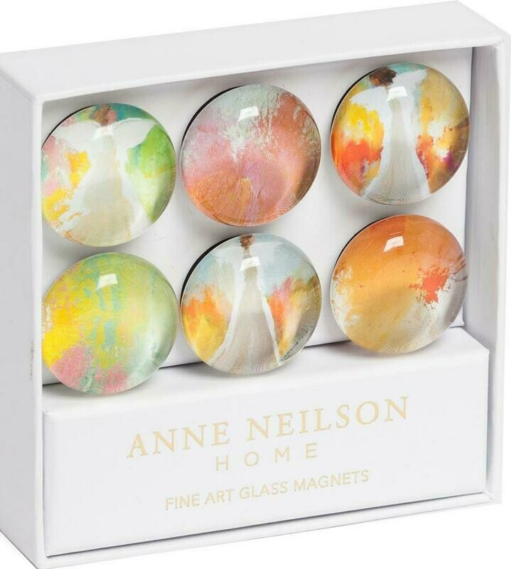 Anne Neilson Magnets