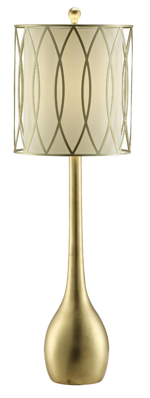 CC Carrington Table Lamp