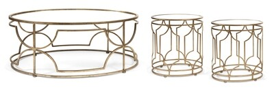 Imax IK Sherine side table