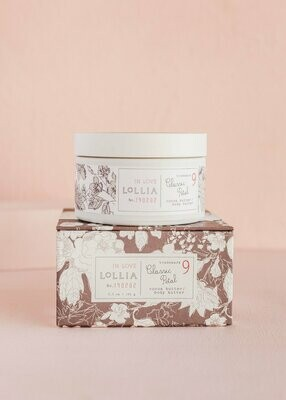 Lollia Whipped Body Butter In Love