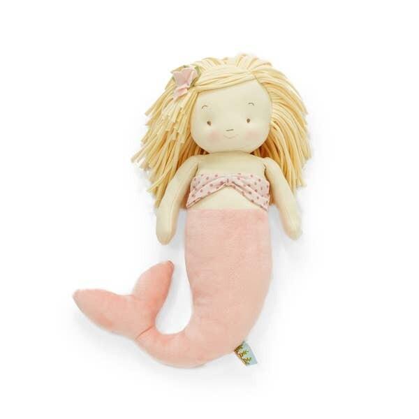 BBB Pink El-Sea Doll