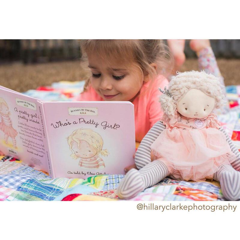 BBB A Pretty Girl Book