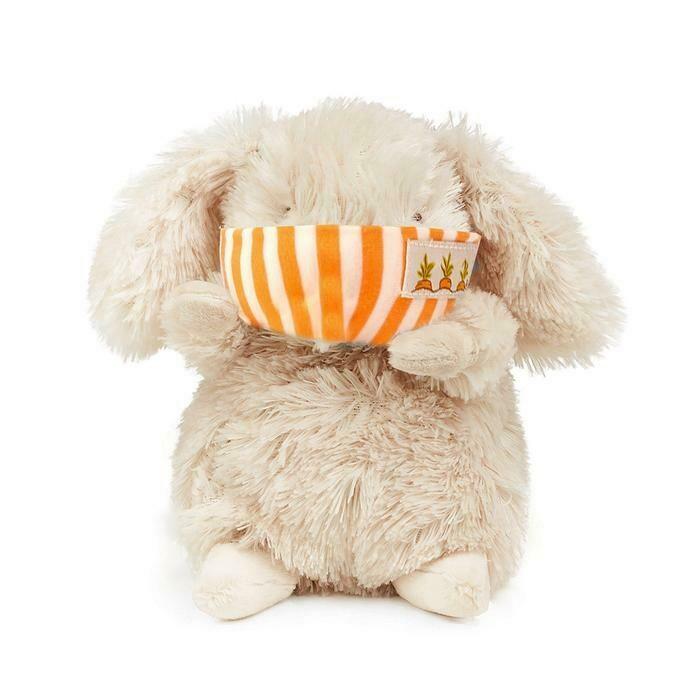 BBB Toy Face Mask Orange Stripe
