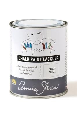 Annie Sloan Clear Lacquer Gloss