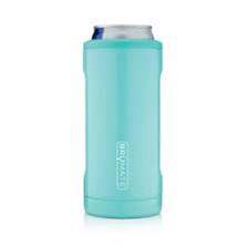 BruMate Hopsulator Slim Aqua