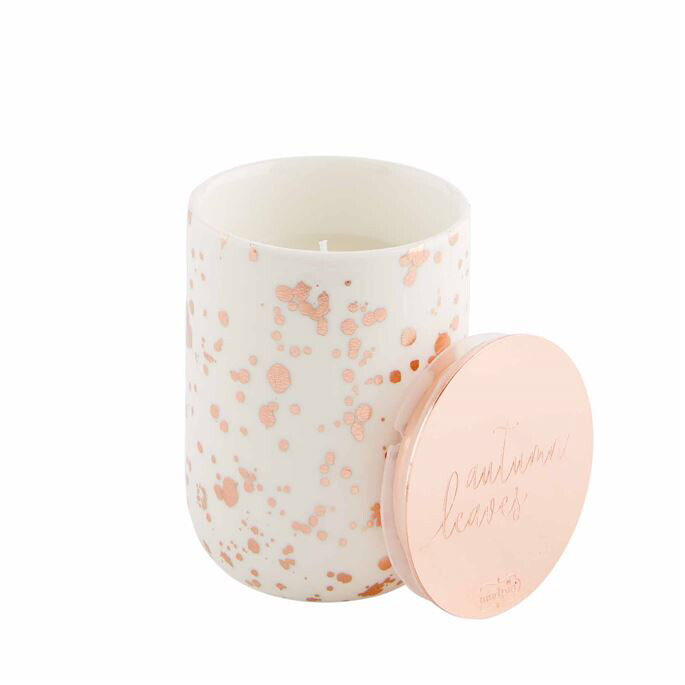 MP Autumn Leaves Candle