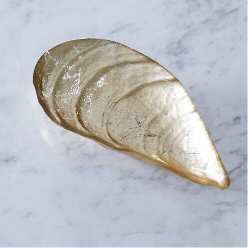Beatriz Ball Oyster Shell Large