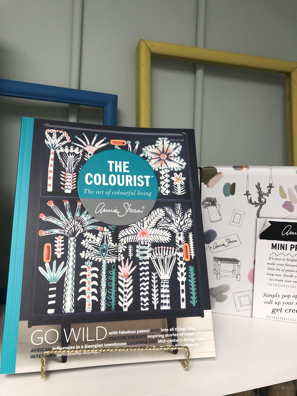 The Colourist Go Wild
