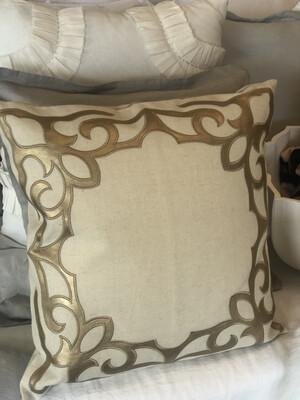 SS 6168 Pillow Gold