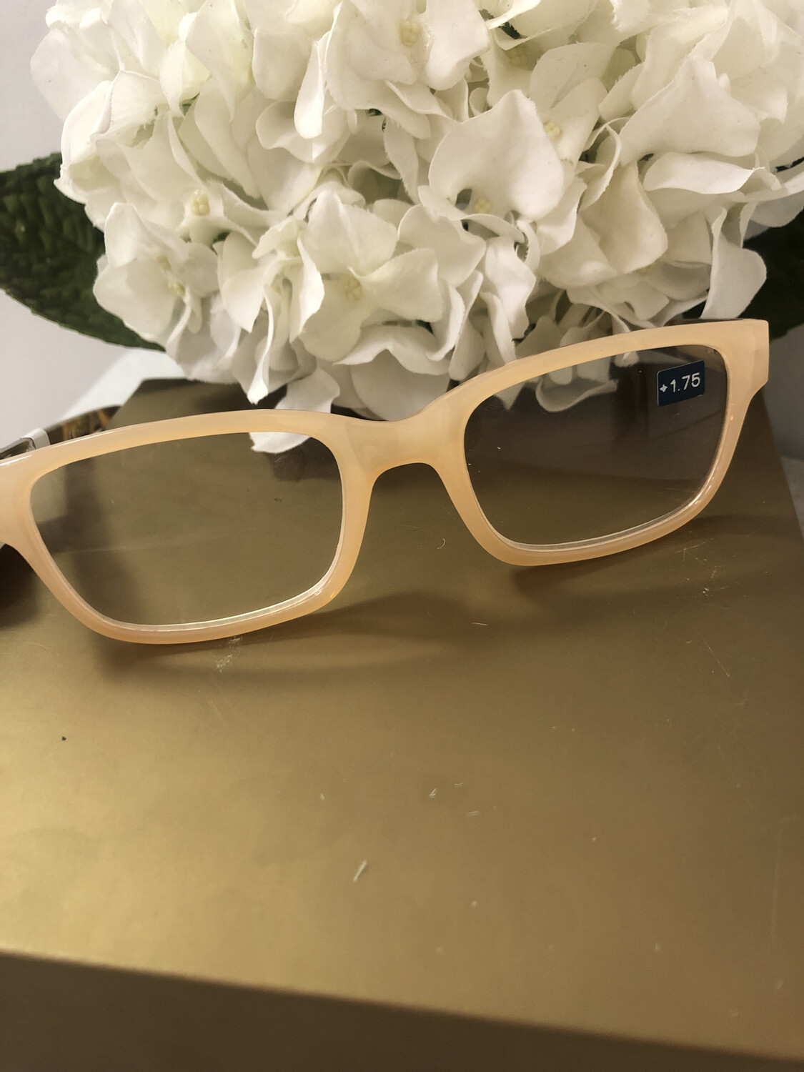 Peepers Sweet Talk Beige +1.75