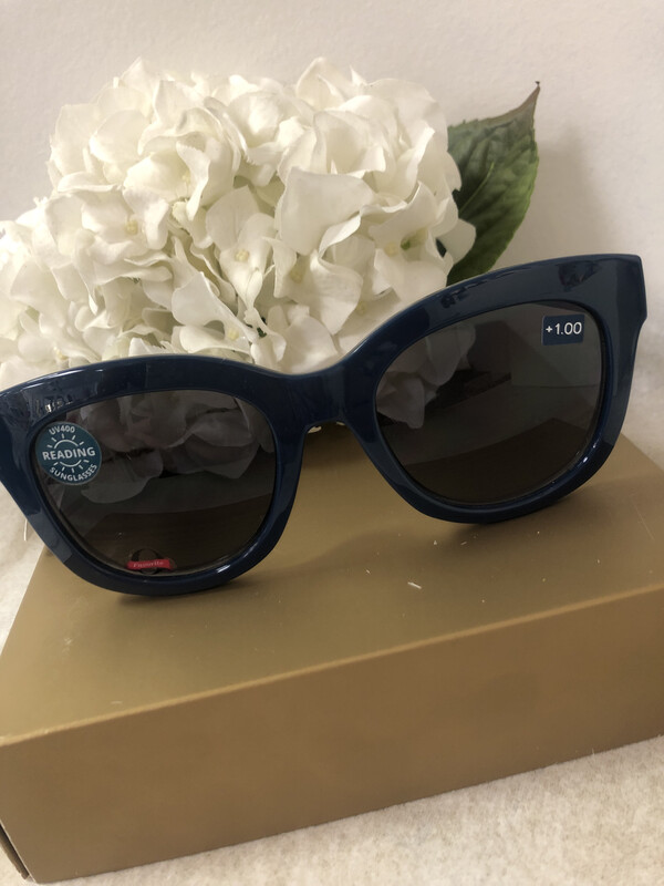 Peepers Cenrer Stage Sun Navy +1.00