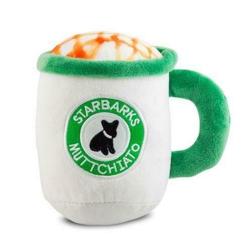 HDD Starbucks Muttchiato