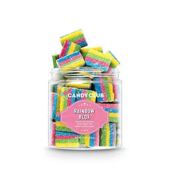 Candy Club Rainbow Blox
