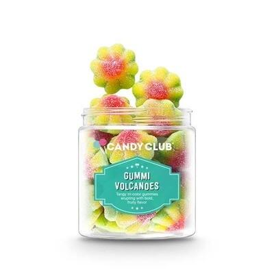 Candy Club Gummi Volcanos
