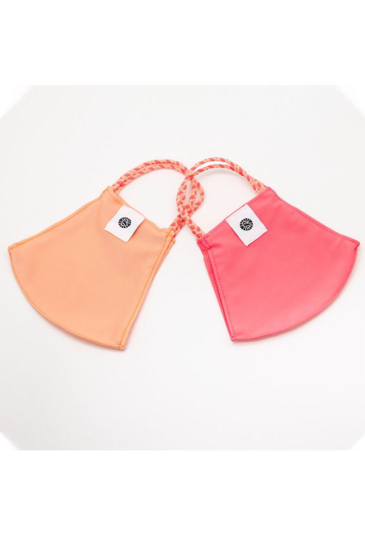 Pomchies Mask Neon/Crazy