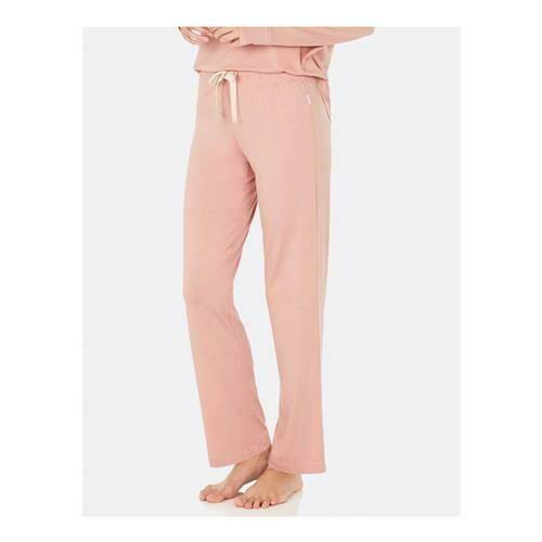 Boody Dusty Pink Pant Medium