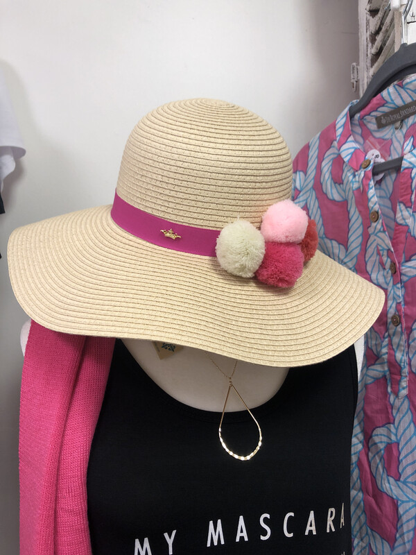 TRS Beach Hat